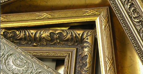 Custom Picture Framing Toronto
