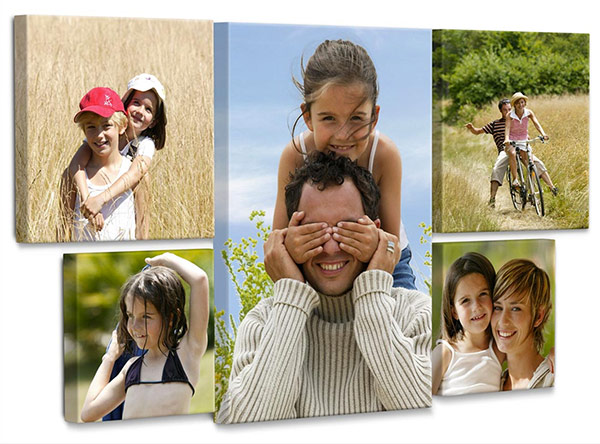 Print Your Photos on Canvas Toronto