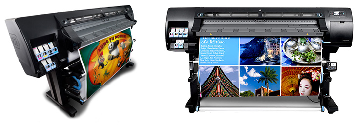 Custom Poster Printing Toronto